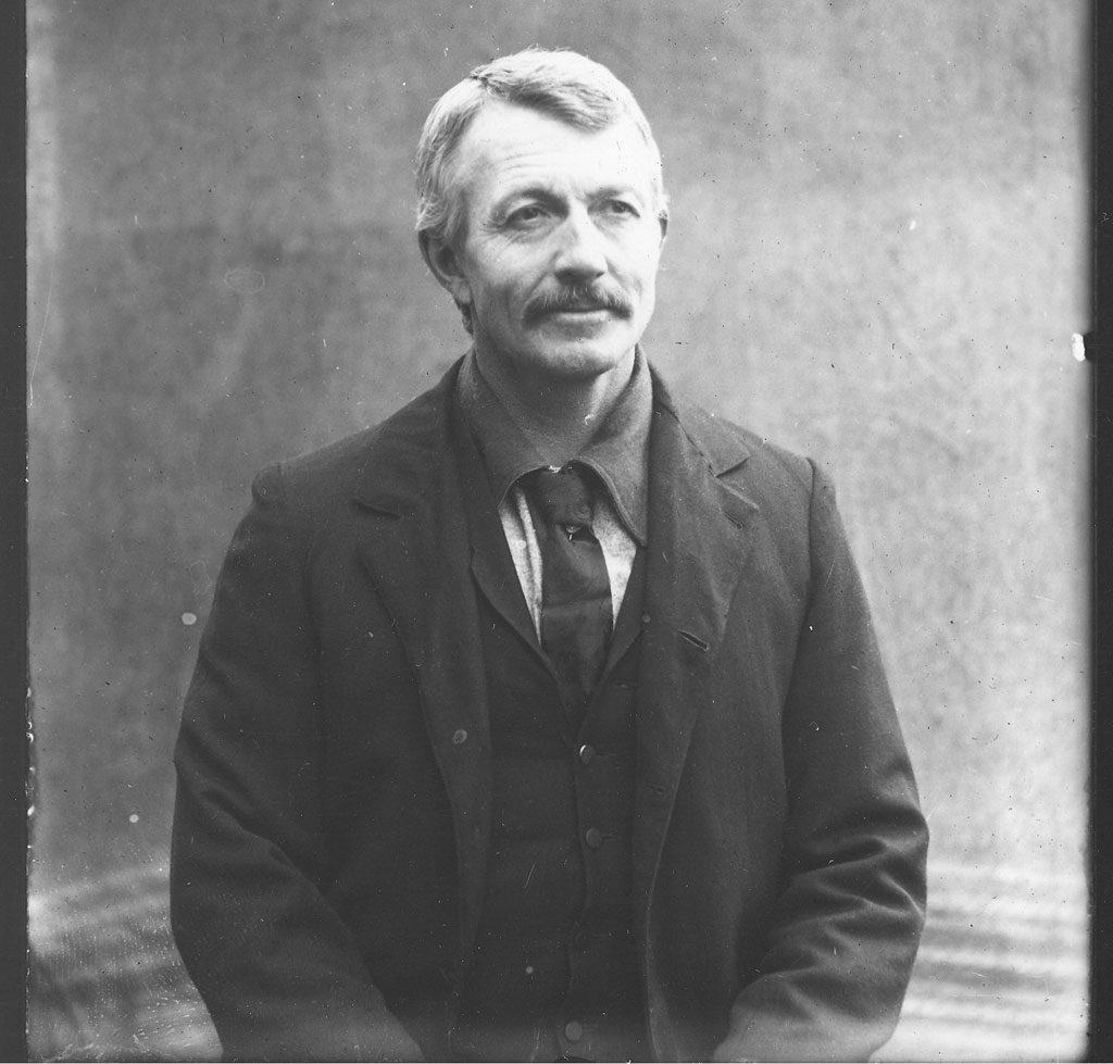Bertie Lord