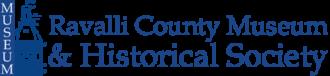 Ravalli County Museum Logo