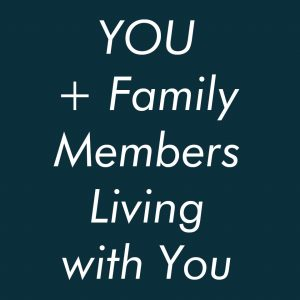 Family and Individual Ravalli Museum Memberships