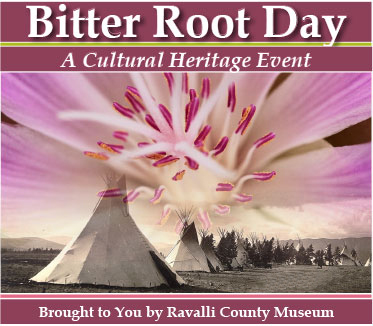 Ravalli Bitter Root Day