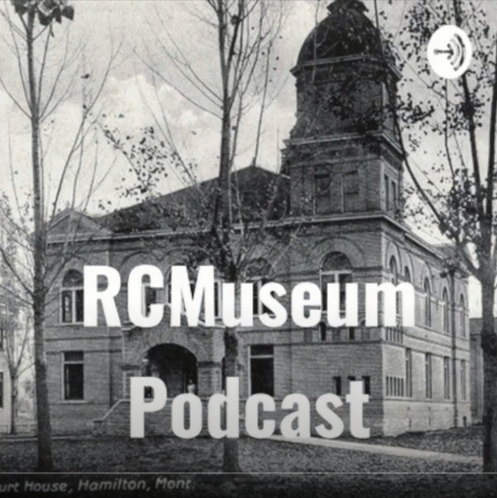 RCMuseum Podcasts